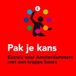 Charla informativa: Ayudas Sociales del Ayuntamiento de Amsterdam, 2 de diciembre